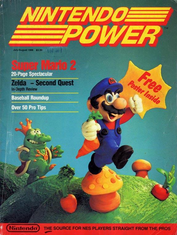 Gamasutra: Ron Alpert's Blog - Retro Game of the Day! Super