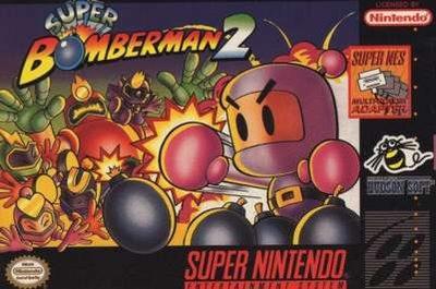 Snes central: super bomberman 2.